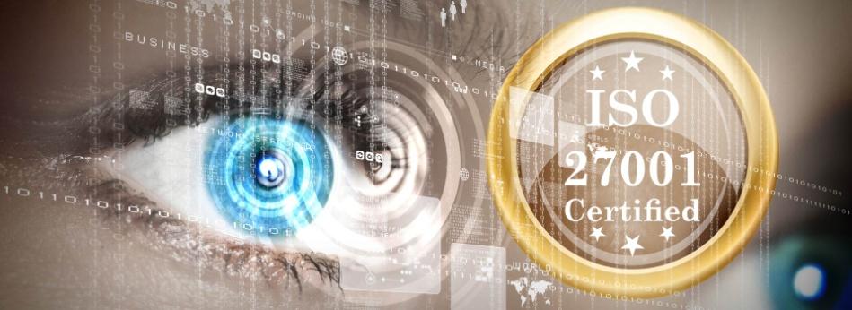 Le cabinet AISSE met en place un système de management de la sécurité de son système d'information selon la norme ISO 27001