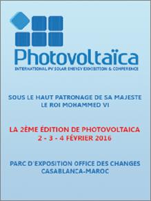 Salon Photovoltaica