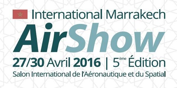 MARRAKECH AIRSHOW 2016