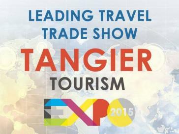 TANGIER TOURISM EXPO 2016
