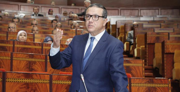 Projet de loi de finances: La feuille de route et les ambitions de Mohamed Boussaid