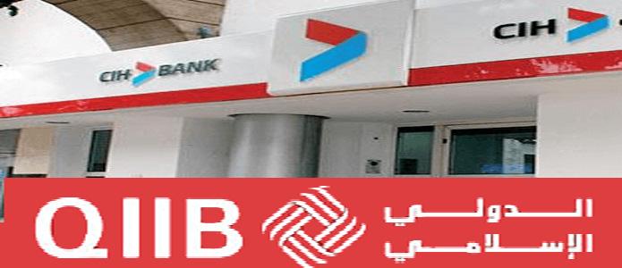 CIH-QIIB : Bientôt une banque islamique au Maroc