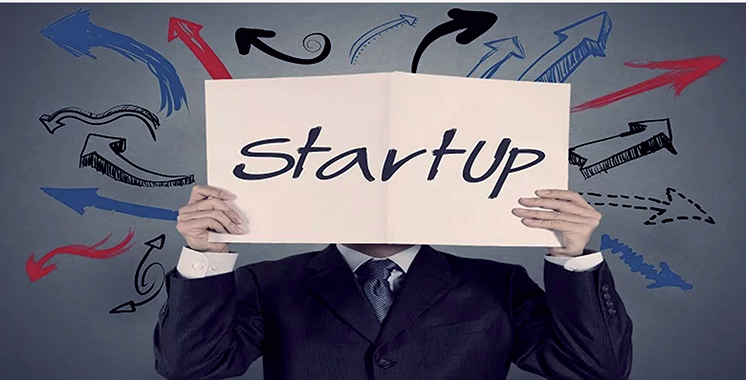 Start-up marocaines