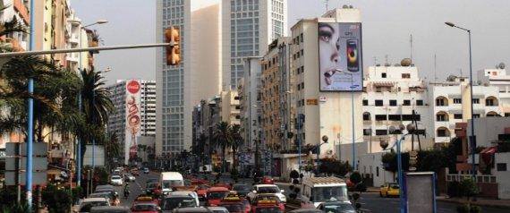 Quelles sont les régions qui font la richesse économique du Maroc?