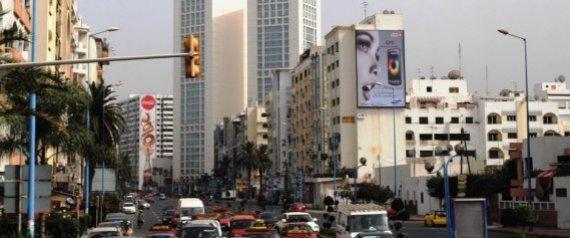 Le Maroc, 3e plus forte croissance dans la région MENA selon la Banque mondiale