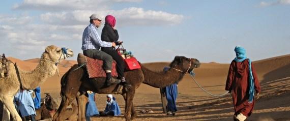 Tourisme au Maroc: Efforts colossaux et perspectives 2020