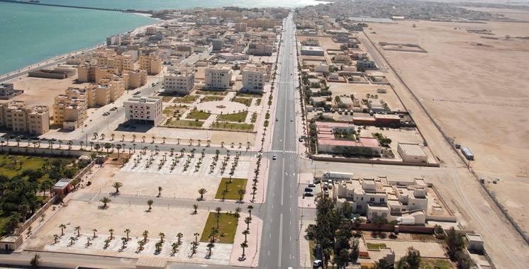 Oued-Eddahab: Un programme de développement dans le pipe