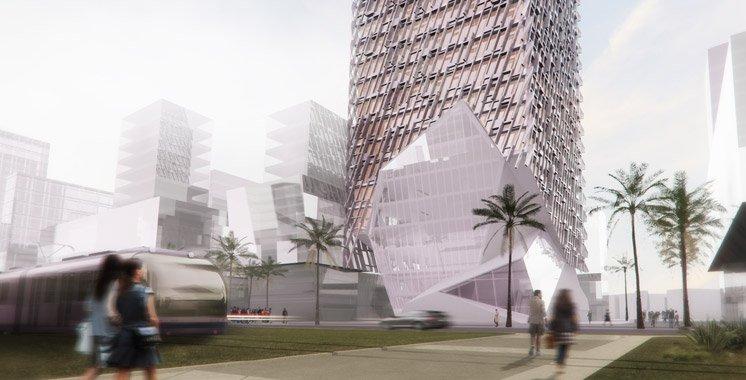 Casablanca Finance City première en Afrique