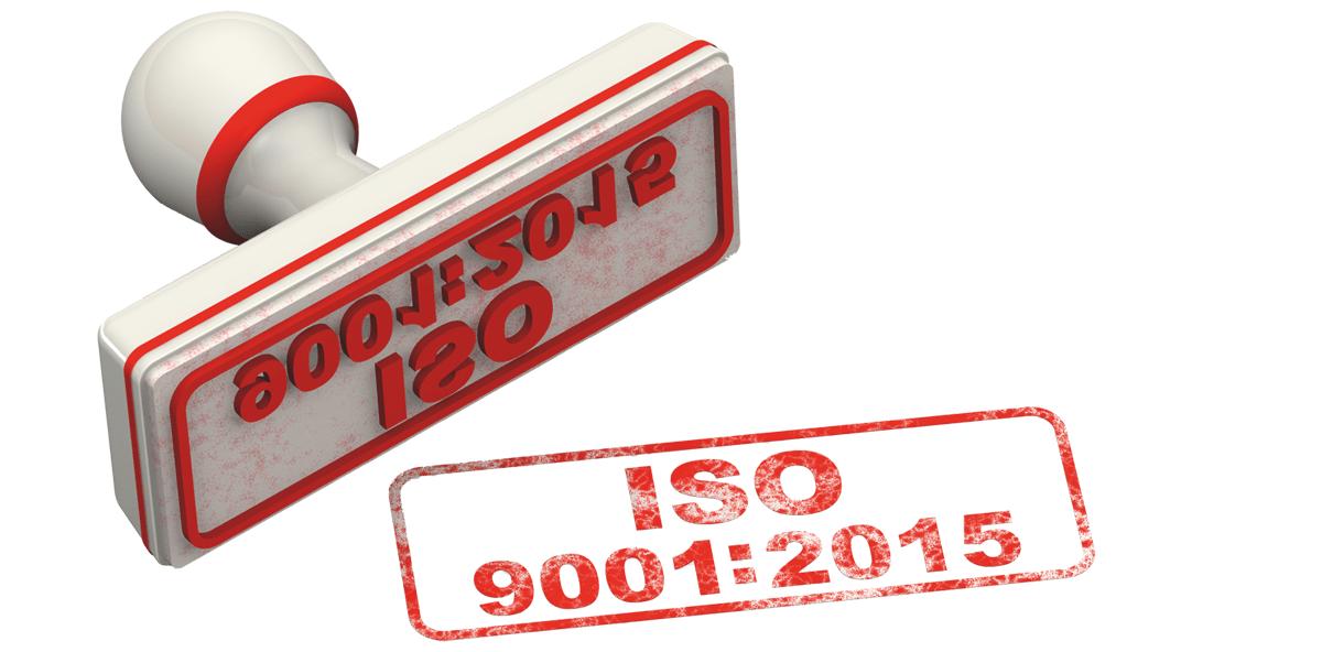 Passage du cabinet AISSE à la version 2015 de la norme ISO 9001